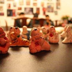 Отель Hutong Impressions Beijing Guesthouse Китай, Пекин - отзывы, цены и фото номеров - забронировать отель Hutong Impressions Beijing Guesthouse онлайн фото 11