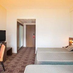 Отель RH Royal - Adults Only Испания, Бенидорм - отзывы, цены и фото номеров - забронировать отель RH Royal - Adults Only онлайн комната для гостей фото 3