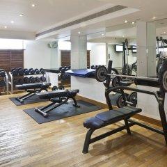 Leonardo Royal Hotel London St Paul's фитнесс-зал фото 4