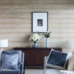 Отель City Park Luxury Home Бангкок удобства в номере фото 2