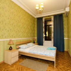 Гостиница LUXKV Apartment on Kudrinskaya Square в Москве отзывы, цены и фото номеров - забронировать гостиницу LUXKV Apartment on Kudrinskaya Square онлайн Москва фото 5