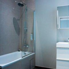 Отель Smartflats Design - Louise Брюссель ванная фото 2