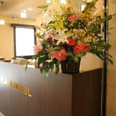 Отель Tokyo Plaza Hotel Япония, Токио - отзывы, цены и фото номеров - забронировать отель Tokyo Plaza Hotel онлайн
