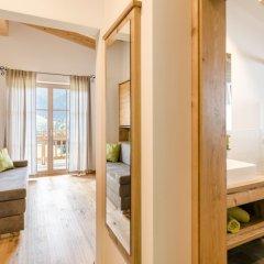 Отель Genusslandhotel Hochfilzer комната для гостей фото 5