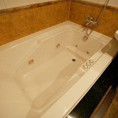 Отель Cello Seocho Южная Корея, Сеул - отзывы, цены и фото номеров - забронировать отель Cello Seocho онлайн ванная