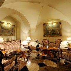 Отель The Charles Hotel Чехия, Прага - - забронировать отель The Charles Hotel, цены и фото номеров интерьер отеля фото 3