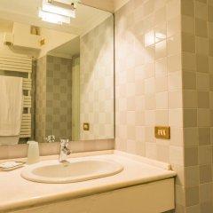 Отель Martina House Италия, Рим - отзывы, цены и фото номеров - забронировать отель Martina House онлайн ванная