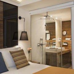 Haifa Bay View Hotel Израиль, Хайфа - 1 отзыв об отеле, цены и фото номеров - забронировать отель Haifa Bay View Hotel онлайн ванная фото 2