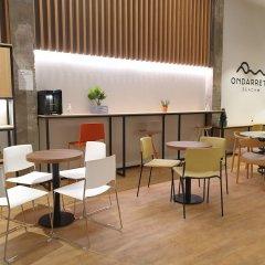 Отель Ondarreta Beach Испания, Сан-Себастьян - отзывы, цены и фото номеров - забронировать отель Ondarreta Beach онлайн фото 9