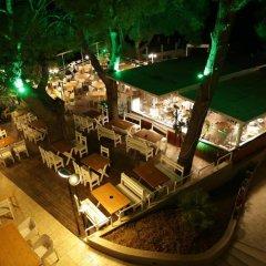 Отель Le Palazzine Hotel Албания, Влёра - отзывы, цены и фото номеров - забронировать отель Le Palazzine Hotel онлайн помещение для мероприятий