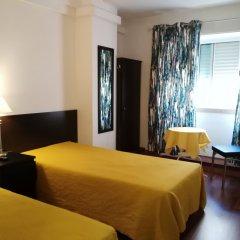 Отель A Ponte - Saldanha комната для гостей
