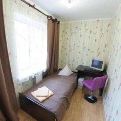 Отель Нивки Киев сауна