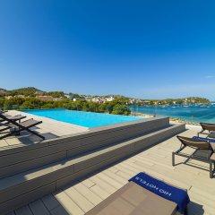 Отель H10 Casa del Mar бассейн фото 2