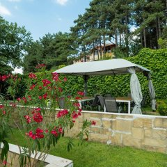 Отель Milennia Family Hotel Болгария, Солнечный берег - отзывы, цены и фото номеров - забронировать отель Milennia Family Hotel онлайн фото 13