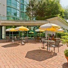 Отель Rosedale On Robson Suite Hotel Канада, Ванкувер - отзывы, цены и фото номеров - забронировать отель Rosedale On Robson Suite Hotel онлайн фото 4