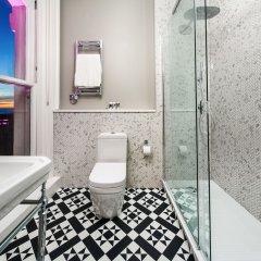 Отель Mercure Brighton Seafront Hotel Великобритания, Брайтон - отзывы, цены и фото номеров - забронировать отель Mercure Brighton Seafront Hotel онлайн ванная