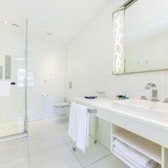 Отель UR Palacio Avenida - Adults Only Испания, Пальма-де-Майорка - отзывы, цены и фото номеров - забронировать отель UR Palacio Avenida - Adults Only онлайн ванная
