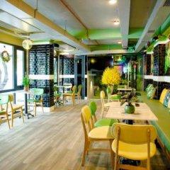 Papaya Saigon Central Hotel питание фото 3