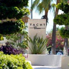 Yacht Classic Hotel - Boutique Class Турция, Гёчек - отзывы, цены и фото номеров - забронировать отель Yacht Classic Hotel - Boutique Class онлайн помещение для мероприятий фото 3