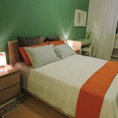 Отель La Gioiosa B&B комната для гостей фото 4