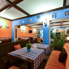 Отель Ida Болгария, Банско - отзывы, цены и фото номеров - забронировать отель Ida онлайн питание фото 2