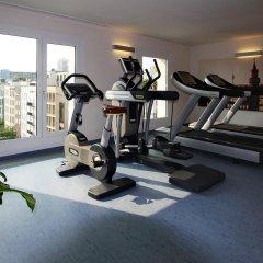 Отель ARCOTEL John F Berlin фитнесс-зал фото 2