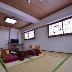 Отель Tsurumi Япония, Беппу - отзывы, цены и фото номеров - забронировать отель Tsurumi онлайн комната для гостей фото 2