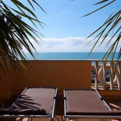Hotel La Riva пляж фото 2