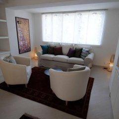Отель Pvh Charming Flats Horejsi Nabrezi Прага комната для гостей