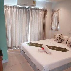 Отель The Villa Residences комната для гостей фото 4