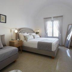 Отель Tramonto Private Villa Греция, Остров Санторини - отзывы, цены и фото номеров - забронировать отель Tramonto Private Villa онлайн комната для гостей фото 5