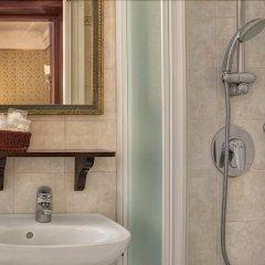 Отель Galleria Италия, Венеция - отзывы, цены и фото номеров - забронировать отель Galleria онлайн ванная