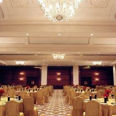 Отель Taj Palace, New Delhi Нью-Дели помещение для мероприятий фото 2