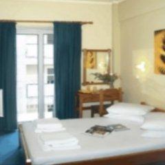 Hotel Lido комната для гостей
