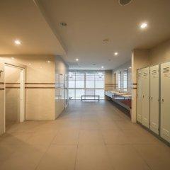Отель The Tepp Serviced Apartment Таиланд, Бангкок - отзывы, цены и фото номеров - забронировать отель The Tepp Serviced Apartment онлайн