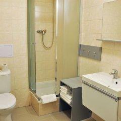 Hotel Zlatá Váha ванная