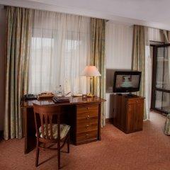 Гостиница Отрада удобства в номере