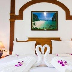 Отель Baan Paradise фото 3