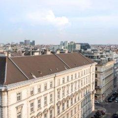 Отель Le Méridien Wien Австрия, Вена - 2 отзыва об отеле, цены и фото номеров - забронировать отель Le Méridien Wien онлайн фото 8