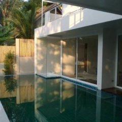 Отель Tewana Home бассейн фото 2