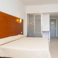Отель Ibiza Playa Испания, Ивиса - 1 отзыв об отеле, цены и фото номеров - забронировать отель Ibiza Playa онлайн комната для гостей фото 3