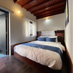 The Flying Island - Laputa Boutique Hotel Далат комната для гостей