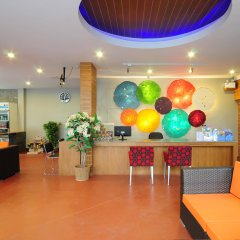 Phu NaNa Boutique Hotel интерьер отеля фото 2
