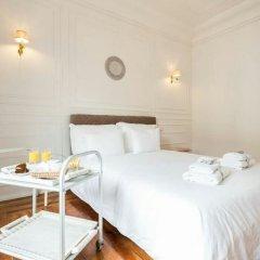 Отель 6 Clouds Лиссабон комната для гостей фото 4