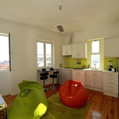 Апартаменты 4 Places - Lisbon Apartments в номере фото 2