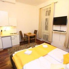 Отель Friedrich Kaiser Gasse by Welcome2Vienna Вена в номере фото 3
