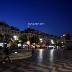 Rossio Hostel Лиссабон