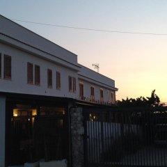 Отель Il Pirata Италия, Чинизи - отзывы, цены и фото номеров - забронировать отель Il Pirata онлайн парковка