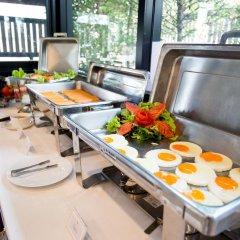 Baan Phor Phan Hotel питание