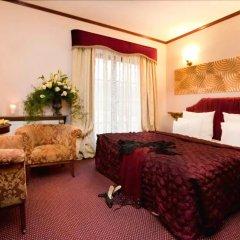Отель Dwor Giemzow комната для гостей фото 3